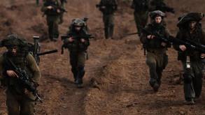 İsrail ordusu, Gazze'ye heryerden saldırıyor