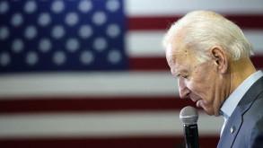 ABD Başkanı Biden'dan İsrail ve Filistin açıklaması