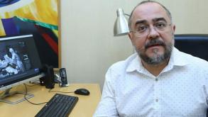 Habertürk TV Genel Yayın Yönetmeni Kürşad Oğuz istifa etti
