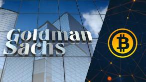 Goldman Sachs'ın yeni kripto para projesi