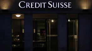 Credit Suisse'te kan kaybı devam ediyor