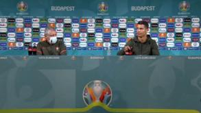 Ronaldo'ya iki yüzlülük suçlaması