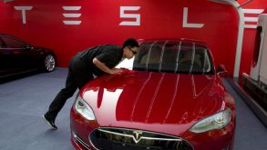 Tesla, rekor kar açıkladı