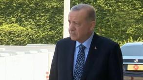 Erdoğan yanıtladı: Aşı olmayanlara kısıtlama gelecek mi?