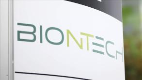 BioNTech'ten büyük atılım
