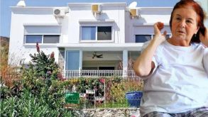 Fatma Girik evine alıcı bulamıyor