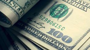 Dolarda enflasyon sonrası düşüş sürüyor