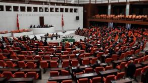 6 partiden 'parlamenter sisteme dönüş' mesaisi