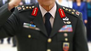 İstifa eden general sayısı 5'e yükseldi