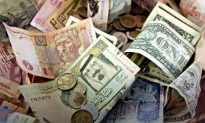 Gelişen ülke paraları düştü