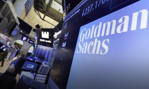 Goldman, altın için tavsiyede bulundu
