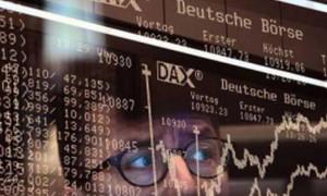 Avrupa borsaları düşüşle başladı