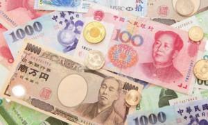Asya'da para birimleri dolardaki zayıflıkla güçlendi