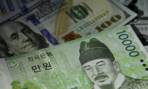 Gelişen ülke paraları won öncülüğünde yükseldi