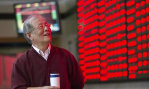 Asya piyasaları alış ağırlıklı seyretti