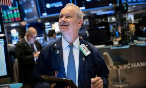 Küresel piyasalar ticaret iyimserliğiyle yükseldi