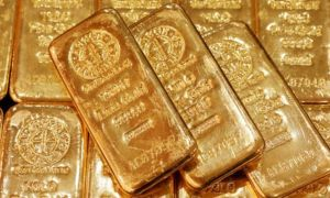 Altının kilogramı 279 bin 400 liraya yükseldi