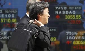 Asya borsaları satıcılı seyretti