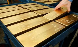 Gram altın 273 lira seviyelerinde