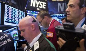 New York Borsası yatayda başladı