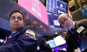 New York borsası zorlu haftaya düşüşle başladı