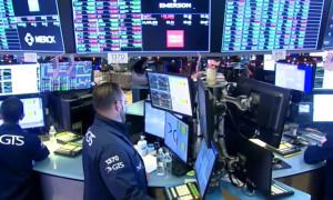 New York borsası Fed sonrası sınırlı yükselişle kapandı