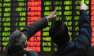 Asya hisse senetleri hafif yükseldi