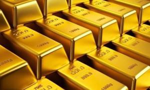 Türkiye'nin altın ithalatı arttı