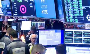 New York borsası istihdam verisiyle günü artıda kapadı