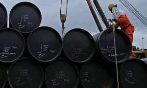 Brent petrolün varili 64,21 dolar