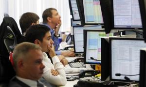 Avrupa borsaları günü düşüşle kapattı