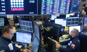 New York borsası haftanın son gününü yükselişle kapadı