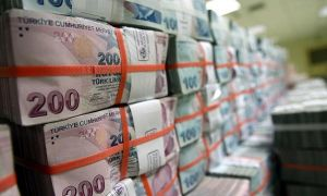 Hazine alacakları 18.5 milyar lira