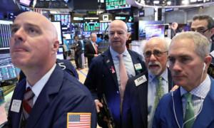 Wall Street günü yükselişle kapadı