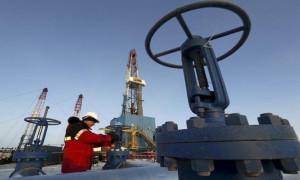Gazprom'un ihracatı yüzde 8 azaldı