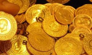 Fed öncesi altın yatay seyirde