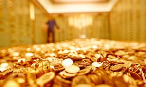 Altın fiyatları üç haftanın en yükseğine çıktı