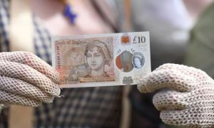 Sterlin dolar karşısında haftalık kaybına hazırlanıyor