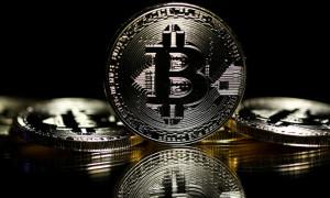 Bitcoin 8  dolar sınırında