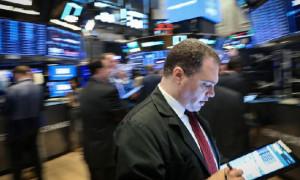 ABD borsaları haftanın ilk gününü ekside kapadı