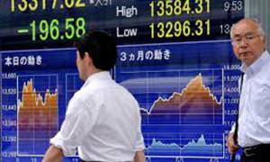 Asya hisse senetleri derinleşen ticaret endişeleriyle geriledi