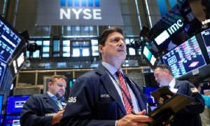 New York borsası Fed'in karar haftası öncesi düşüşle kapandı