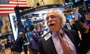 Fed toplantısı öncesinde ABD piyasaları artışla açıldı