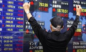 Asya hisse senetleri 'teşvik iyimserliği' ile yükseldi