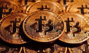 Bitcoin 10 bin 500 doların üzerinde tutundu