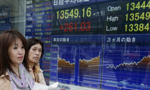 Asya borsalarının çoğu geriledi