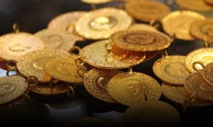 Altın fiyatları iki haftanın zirvesinden döndü