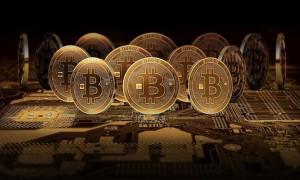 Mnuchin'in açıklamalarıyla Bitcoin yeniden 9,500 doların altında