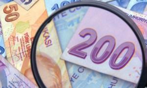 Merkezi yönetim brüt borç stoku 1.219 milyar lira oldu