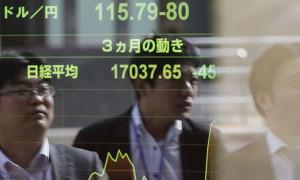 Asya hisse senetleri Çarşamba günkü işlemlerde pozitif seyretti